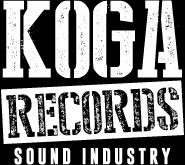 KOGA RECORDS OFFICIAL WEB
